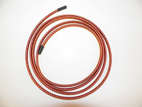 Outstanding Amazon Com 1 4 Braided Copper Expandable Flex Sleeve Wiring Wiring Cloud Hisonuggs Outletorg
