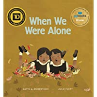 When We Were Alone