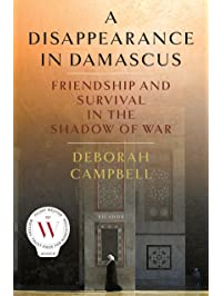 Amazon canada americas books pre confederation first a disappearance in damascus friendship and survival in the shadow of war fandeluxe Gallery
