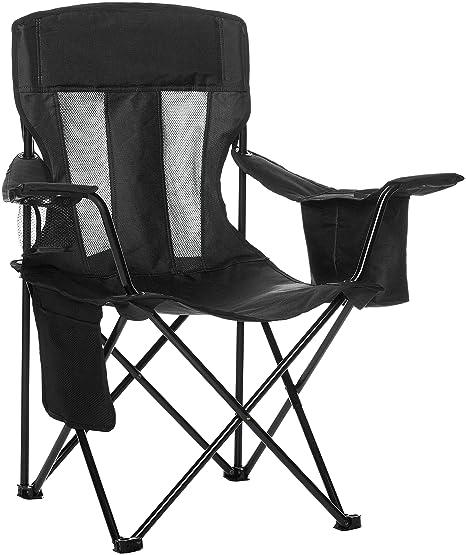 Astounding Amazonbasics Camping Chair Ncnpc Chair Design For Home Ncnpcorg