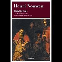 Eindelijk thuis: gedachten bij Rembrandts 'de terugkeer van de verloren zoon'