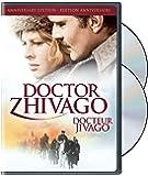 Doctor Zhivago: 45th Anniversary Edition / Docteur Jivago: 45e Anniversaire (Bilingual)