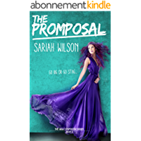 The Promposal (The Ugly Stepsister Series Book 2) (English Edition)