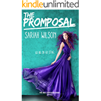 The Promposal (The Ugly Stepsister Series Book 2)