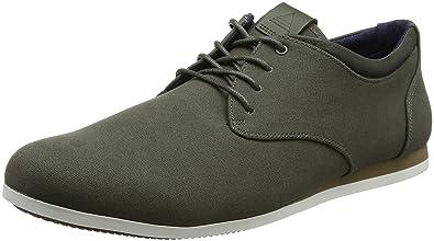 Aauwen-r, Chaussures de Running Homme, Vert (Khaki), 46 EUAldo