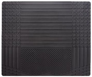 Klett-Organizer ZentimeX Z3131282 Gummierte Kofferraumwanne fahrzeugspezifisch Laderaumwanne, Kofferraummatte