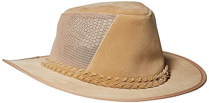 f92933bdc7e Dorfman Pacific Co. Men s Soaker Hat with Mesh Back  Amazon.ca ...