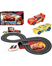 Carrera First: Disney Cars 3 - Slot Car Set #1