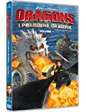 Dragons: I Paladini di Berk - Volume 1 (DVD)
