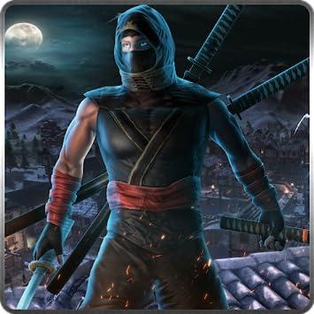 Amazon.com: Ninja War Hero Warriors Of Chaos Fighting Action ...