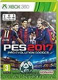 Pro Evolution Soccer PES 2017 (Xbox 360) [UK IMPORT]