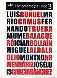 Cortometrajes fnac 3 (DVD): buñuel, camus, trueba,...