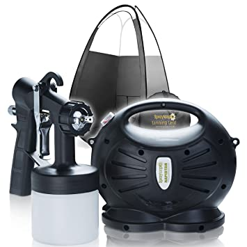 Rapidtan HVLP Spray Tanning Kit Spray Tan Machine T650 with Tent  sc 1 st  Amazon UK & Rapidtan HVLP Spray Tanning Kit Spray Tan Machine T650 with Tent ...