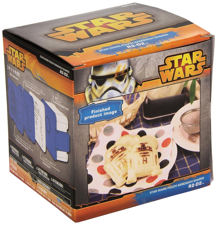 Kotobukiya Star Wars R2-D2 Pouch Sandwich Shaper Toy