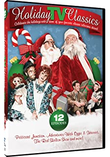 holiday tv classics vol 2 - Classic Christmas Shows