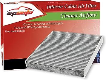 Cabin Air Filter-OE Replacement ATP CF-164