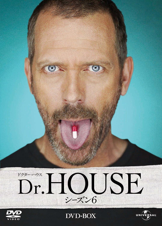 Amazon   Dr.HOUSE/ドクター・ハ...