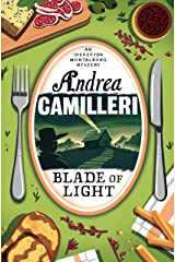 Blade of Light (The Inspector Montalbano Mysteries Book 19) Kindle Edition