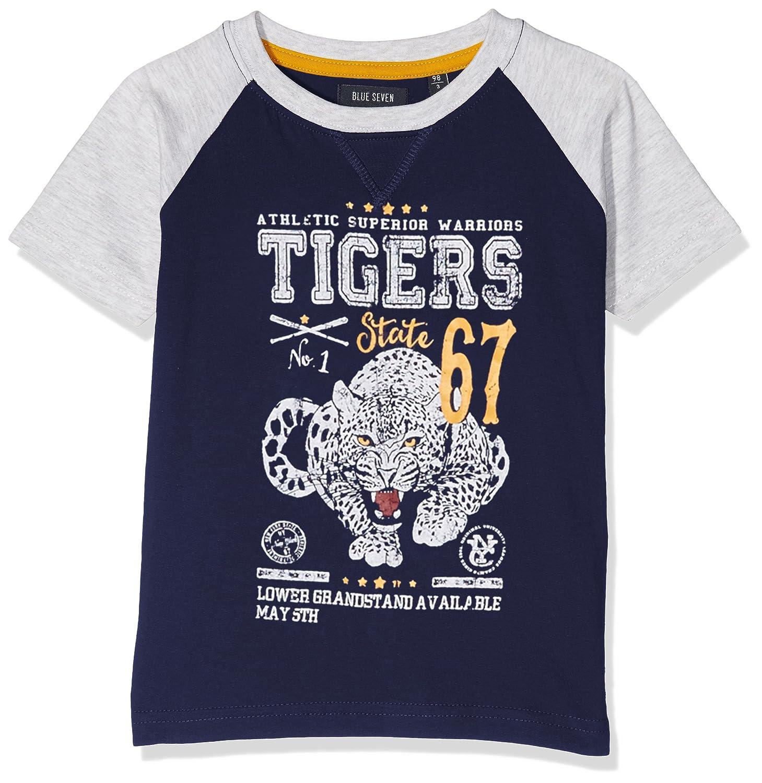 Blue Seven T-Shirt Bambino 802045 X