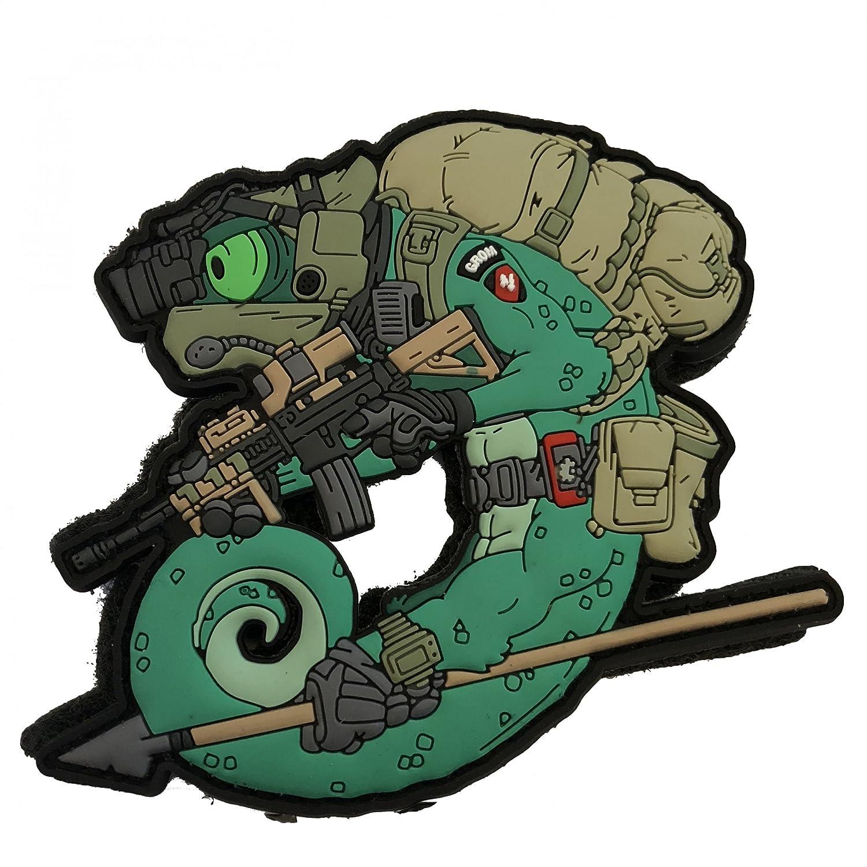 Mystic Warriors–sof Tactical Chameleon–Grom Operator Helikon TACOPSGEAR