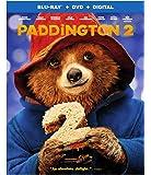Paddington 2 (BD) [Blu-ray]