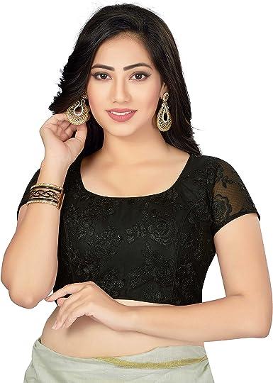 EDHAS brocade blouse Saree blouse pattern blouse |Silk Blouse saree blouse |banarasi blouse|gold blouse Saree stitched Blouse