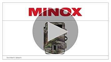 767c0e7f6c5a7c MINOX DTC 550 Wild- und Überwachungskamera  Amazon.de  Kamera