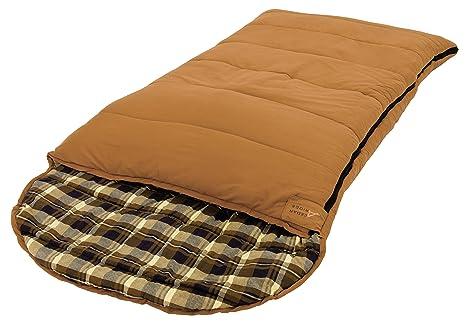Cedar Ridge llantén -10 Degree saco de dormir