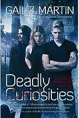 Deadly Curiosities Kindle Edition