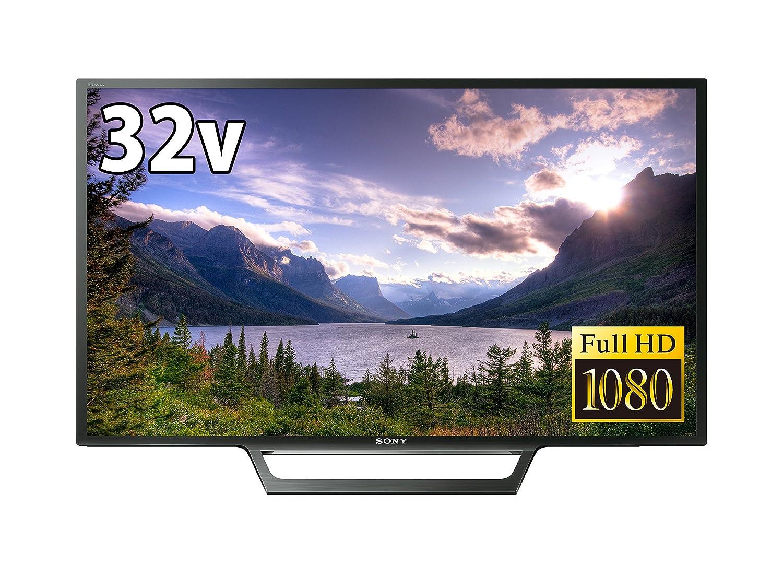 SONY 32V型 液晶 テレビ BRAVIA KJ-32W730E