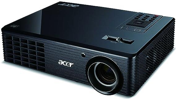 Acer X110P Proyector 3D SVGA DLP 2700L: Amazon.es: Electrónica