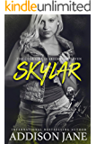 Skylar (The Club Girl Diaries Book 7)