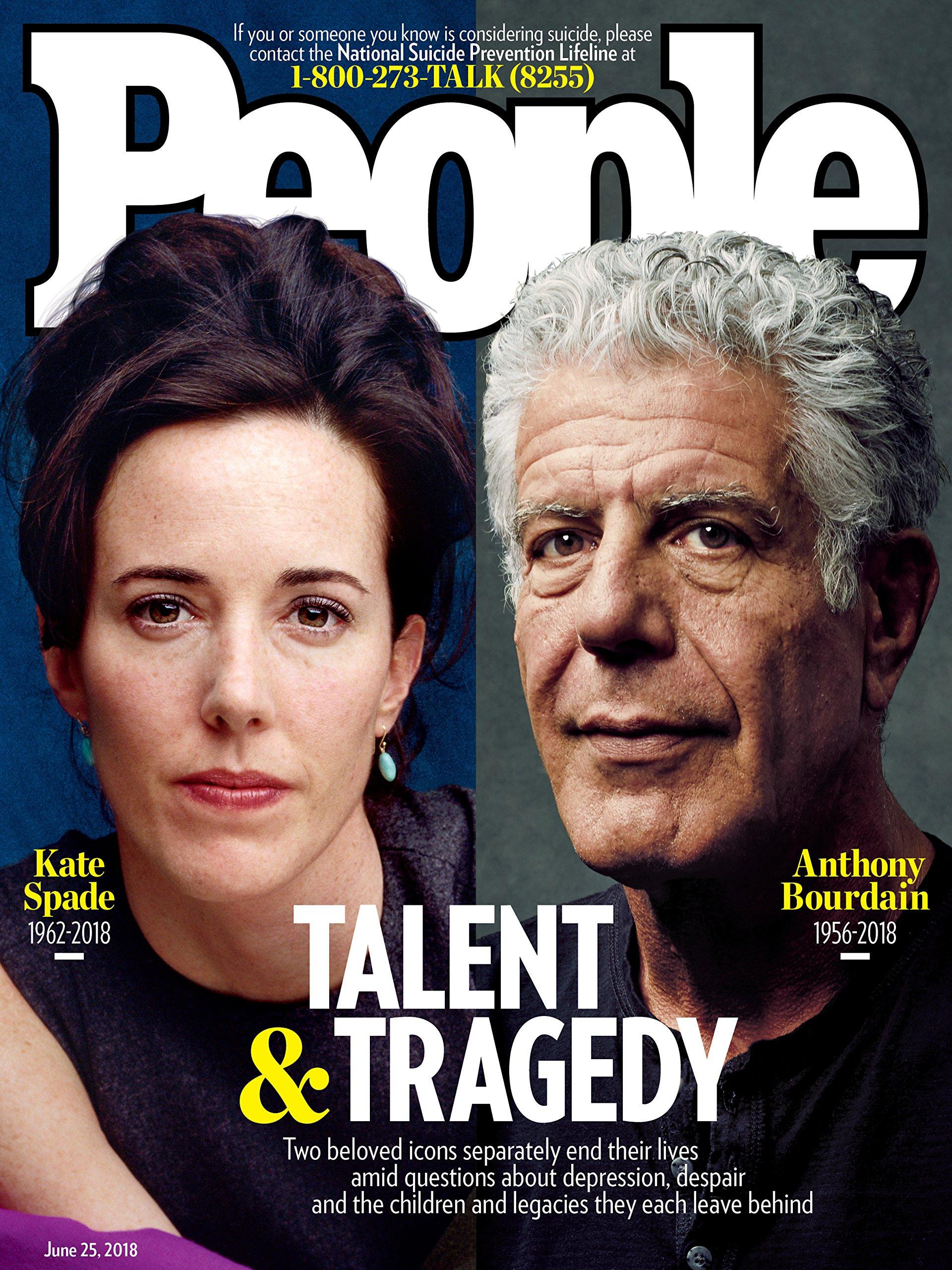 Read Online People Magazine 6/25 Issue ebook