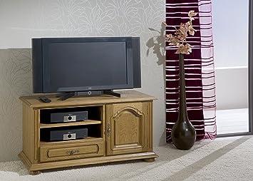 Tv Anrichte Tv Möbel Tv Regal Tv Schrank Eiche Rustikal P43