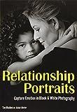 Relationship Portraits: Capture Emotion in Black