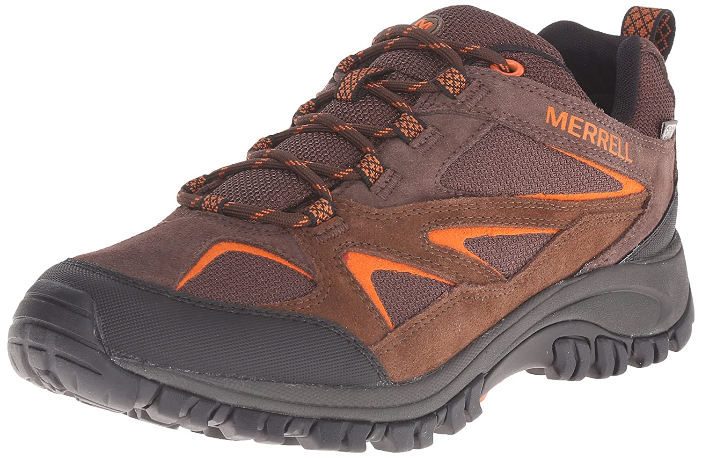 Merrell Phoenix Bluff Mid Waterproof Hiking Shoe: Amazon.co