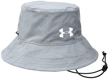 ddaa579a36a Amazon.com  Under Armour Men s Switchback 2.0 Bucket Hat  Sports ...