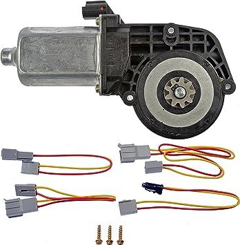 Power Window Motor-Window Lift Motor Dorman 742-250
