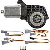 Dorman 742-251 Power Window Motor for Select Models