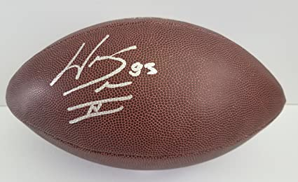 Willie Snead Autographed Signed Football New Orleans Saints JSA at ... 6414627ba
