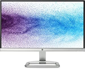 HP 25er 25-in IPS LED Backlit Monitor (Renewed)