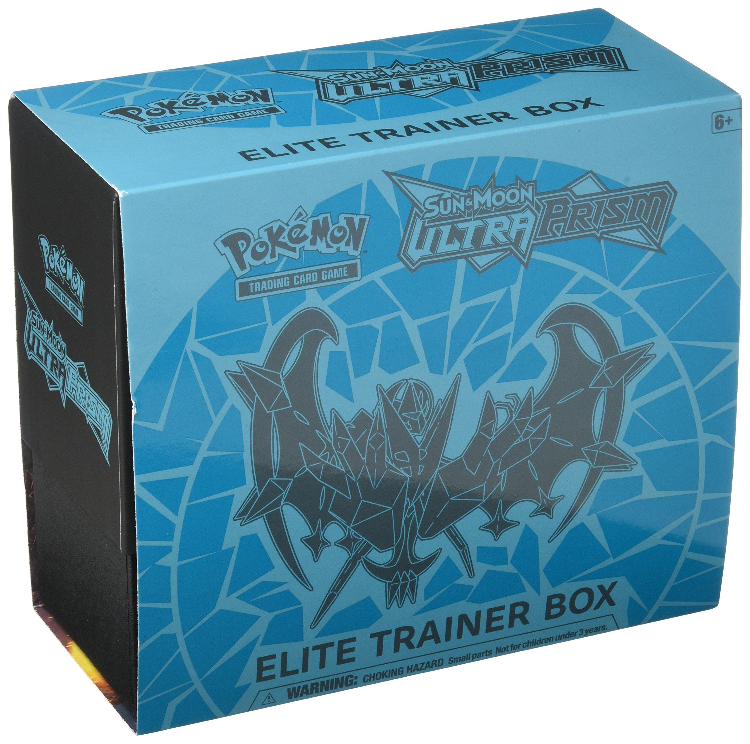 Amazon.com: Pokemon TCG: Ultra Prism Ultimate Collectors