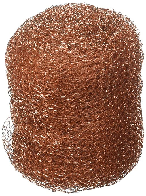 Amazon stuf fit copper mesh 100 rats mice birds control stuf fit copper mesh 100 rats mice birds control greentooth Image collections