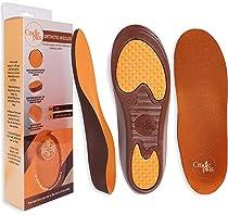 Plantar Fasciitis Shoe Inserts for
