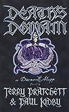 Death's Domain A Discworld mapp