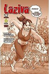 Laziva # 6: Curva de Aprendizaje (Spanish Edition) Kindle Edition