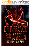Deliverance for Amelia (Killer Book 1)
