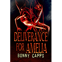 Deliverance for Amelia (Killer Book 1) (English Edition)