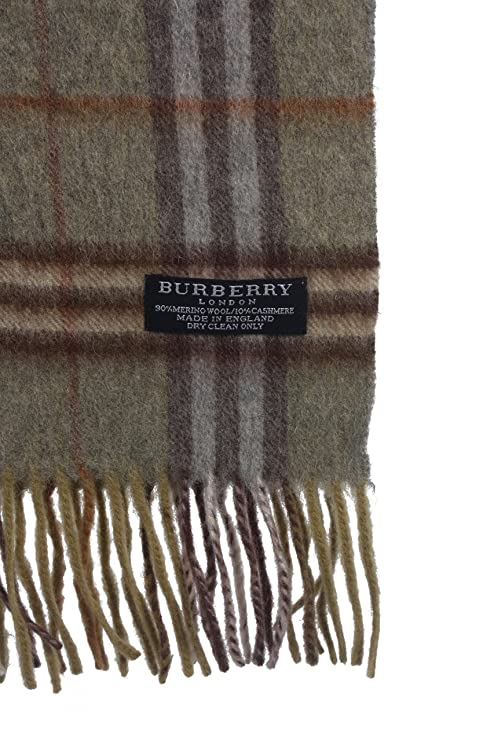 caa44bbf0cb reduced burberry cashmere scarf original sin 11086 ba4a5