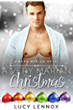 A Very Marian Christmas: Made Marian Series Book 7 (English Edition)